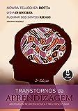 capa de Transtornos da Aprendizagem: Abordagem Neurobiológica e Multidisciplinar