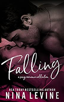 Falling Sexy Alpha Romance Collection ebook product image