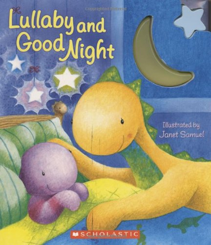 Image for Lullaby and Good Night
