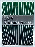 Tess of the d'Urbervilles (Z Lit Classics)