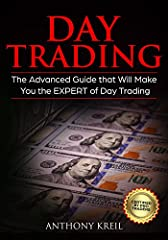 ★★ Buy the Paperback version of this book, and get the Kindle eBook version included for FREE ★★                       Day Trading Series Book #5                     ★★ Kindle eBook discounted for a limited time only [Normal Price: $14...