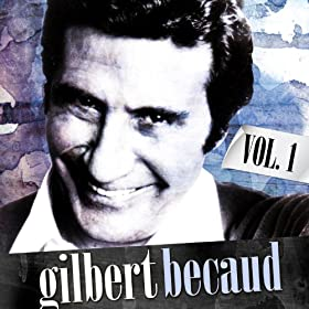 Amazon.com: El Vendedor de Globos: Gilbert Bécaud: MP3 Downloads