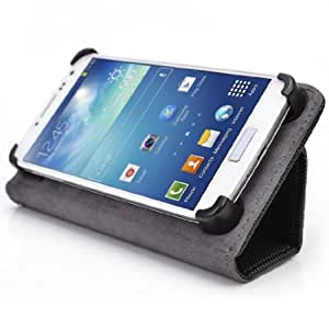Universal Smartphone case with Stand / Mobile Phone Holder fits Nokia Lumia Icon