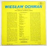 Wieslaw Ochman: Slynne Arie Operetkowe ~ the Famous Operetta Arias