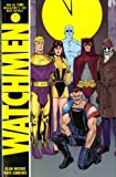 By Alan Moore - Watchmen