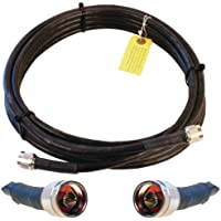 WSN952320 - WILSON 952320 Ultra Low Loss Coaxial Cable (20 ft)