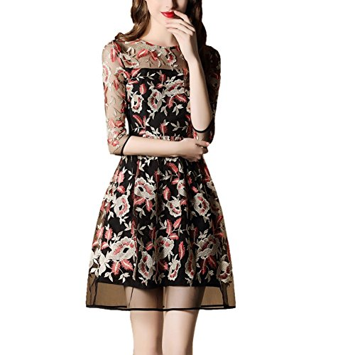 jbzym-vd79012c1-seven-points-in-the-waist-women-dresses-size-xl
