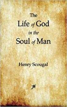Book The Life of God in the Soul of Man