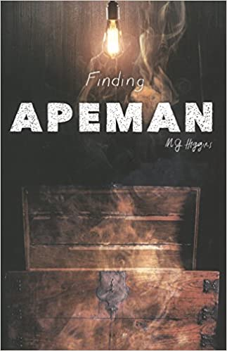 Finding Apeman (Turtleback School & Library Binding Edition) (Gravel Road Rural)