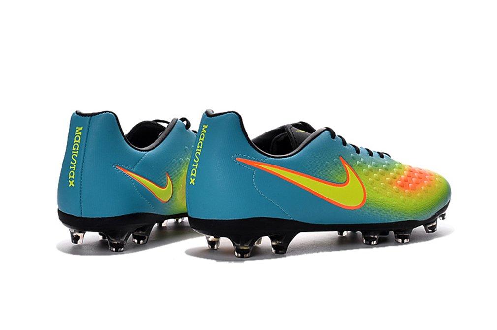 Nekcadft Generic Herren Magista II 2 2 2 FG grün Fußball Schuhe Fußball Stiefel 799c54