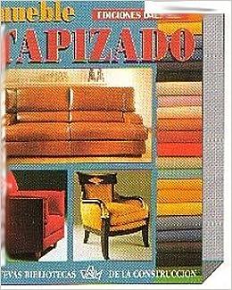 Mueble Tapizado (3Vol).PRECIO EN DOLARES: DALY: Amazon.com ...