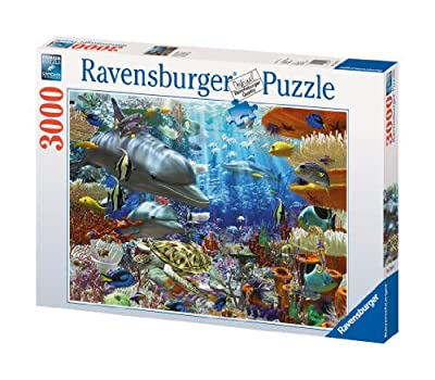Ravensburger Oceanic Wonders - 3000 Piece Puzzle from Ravensburger