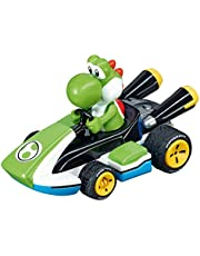 Carrera Go!!! Nintendo Mario Kart 8 – Yoshi 20064035 Racerbana bil