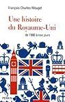 Une histoire du Royaume-Uni par Mougel