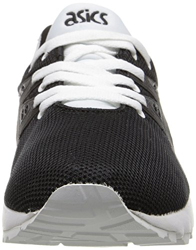 ASICS Women's Gel-Kayano Trainer Evo Fashion Sneaker Black/Black free shipping recommend outlet where can you find outlet original discount websites FaL987