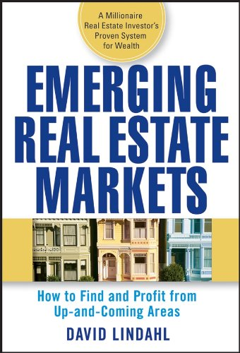 Emerging Real Estate Markets: How to Find and Profit from Up-and-Coming Areas]()