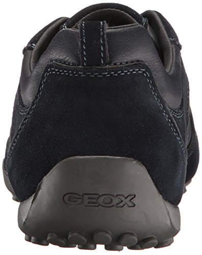 Bleu Homme Chaussures Geox Snake Marine U R qxwq6H0RBf