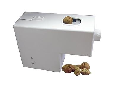 Pelamatic - Maquina Pelar Almendras Electrica