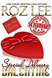 Special Delivery Valentine: An Office Romance Short Story (Lesbian Office Romance Series Book 2)