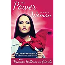 The Power of Being A Woman Jun 20, 2015