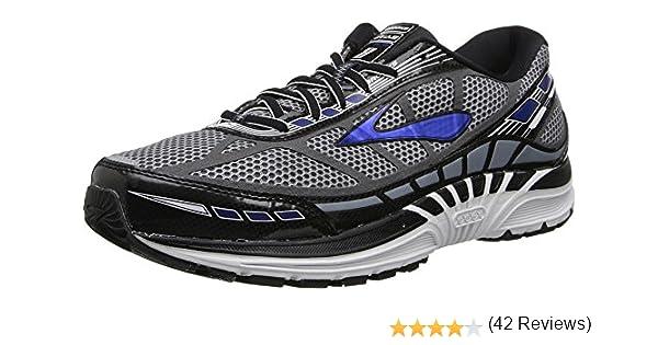 Brooks Dyad 8 Men - Zapatillas Deportivas para Hombre Multicolor Size: 40.5 EU: Amazon.es: Zapatos y complementos