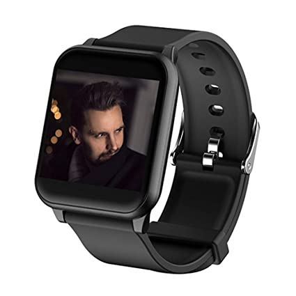 Amazon.com: JP-DPP9 Waterproof Smart Watch, Physical Health ...