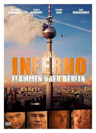 "Картинки по запросу ""Das Inferno – Flammen über Berlin"""""