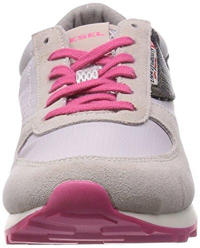 Diesel da Donna Sneaker W Bianco Kindly elle SHERUN rqHr4T