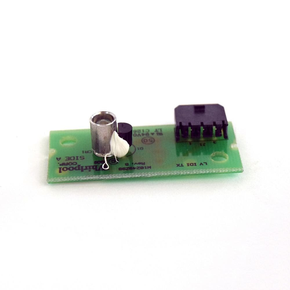 Whirlpool W10870822 Emitter Control Board Gray