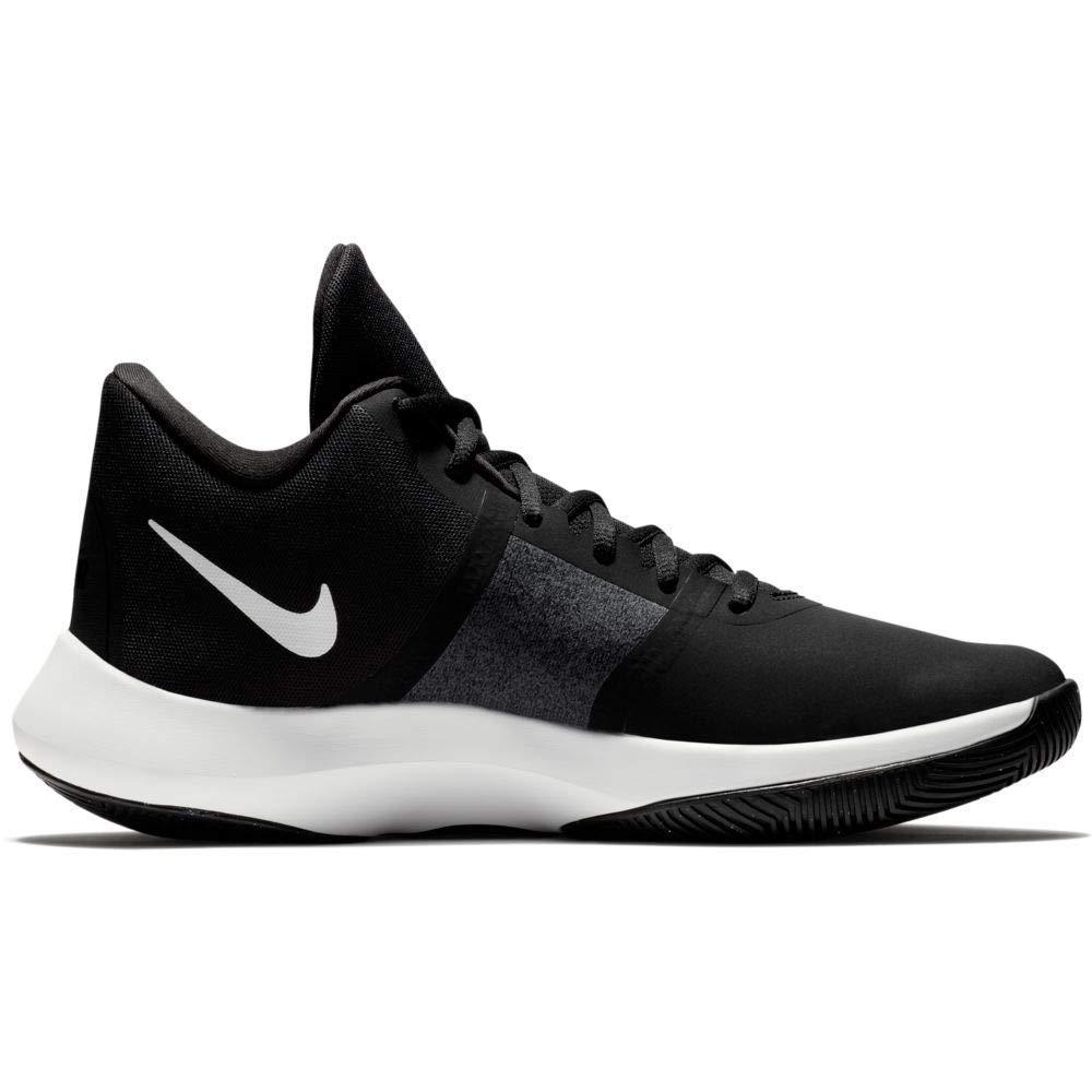 Nike Mens AIR Precision II NBK Basketball Shoe