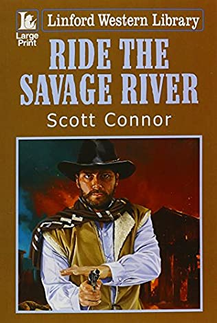 book cover of Ride the Savage River