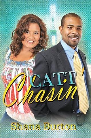 book cover of Catt Chasin\'