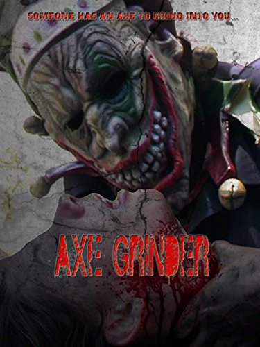 - Axe Grinder (remastered) + Bonus Trailer