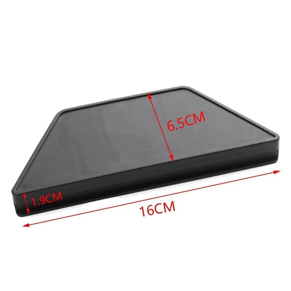 Kit de instalaci/ón para suelos de madera laminada con un taco para golpear mazo y 20 espaciadores 81224 barra de tracci/ón