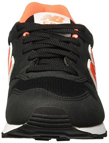 Negro Mujer Balance W New Zapatillas Classic Int Naranja Custom 0Y7Rnnvxw