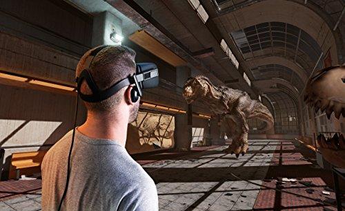 Virtual Reality Fabricators llega a España