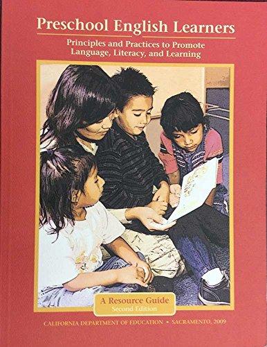 Title  Preschool English Learners