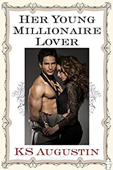 Her Young Millionaire Lover (English Edition) de [Augustin, KS]