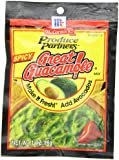 Produce Partners Great Guacamole Mix Spicy, 1-Ounce (Pack of 12)