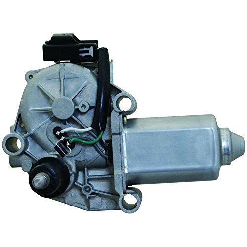 Parts Player New Windshield Wiper Motor Fits Chrysler/Dodge Caravan/Grand Caravan 2001-2003 ()