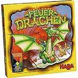 Haba - Dragones de fuego (300897)