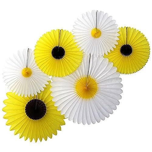 Sunflower Bridal Shower Decorations: Amazon.com