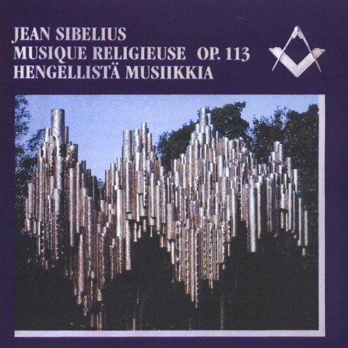 Musique religieuse, Op. 113: IV. Ken kyynelin