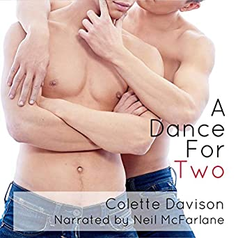 A Dance for Two | Audiobook by Colette Davison | amazon.com