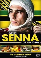 Ayrton Senna - The Will To Win