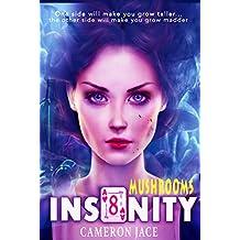 Mushrooms (Insanity Book 8)