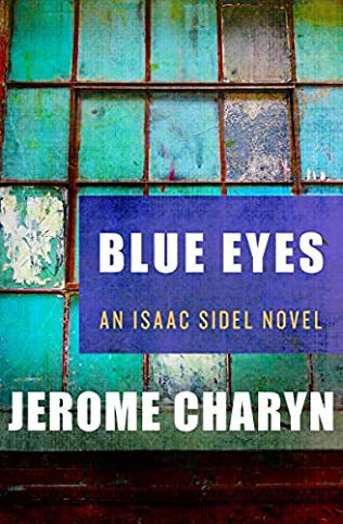 book cover of Blue Eyes