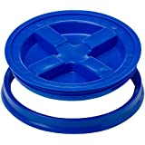 Gamma Seal Lid- Blue