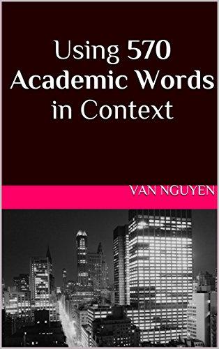 570 academic word list pdf