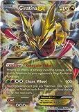 Pokemon - Giratina-EX (57/98) - Ancient Origins - Holo